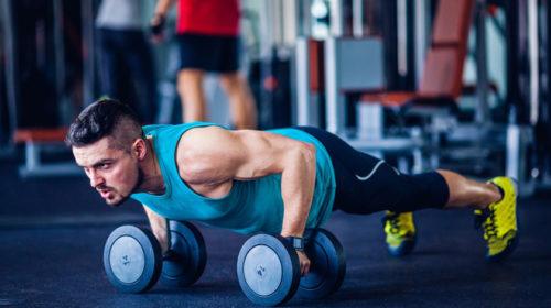 CrossFit czy Cross trening – czym się różnią i co jest lepsze dla Ciebie?